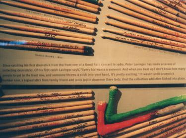 źródło: http://www.drumsticksabound.com